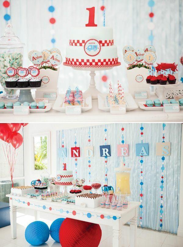 creative ideas for a wonderful birthday party 2