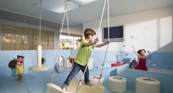 kindergarten interiors super cool toys