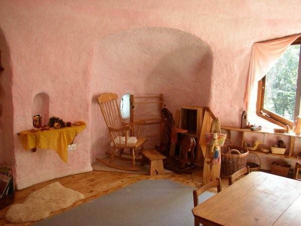 kindergarten interiors wooden furniture