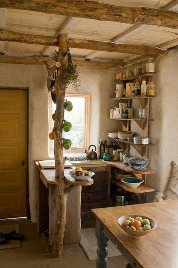 Cozy Kitchen 1