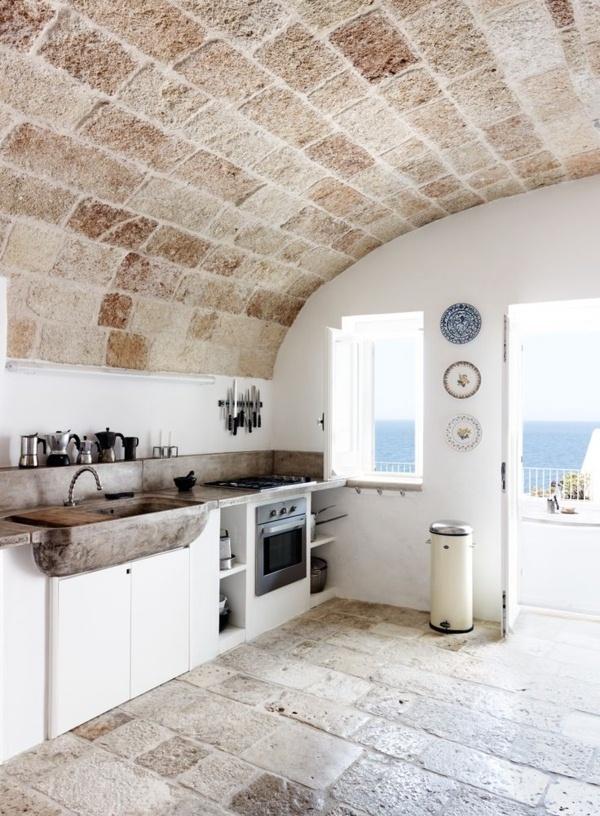 Kitchen summerhouse