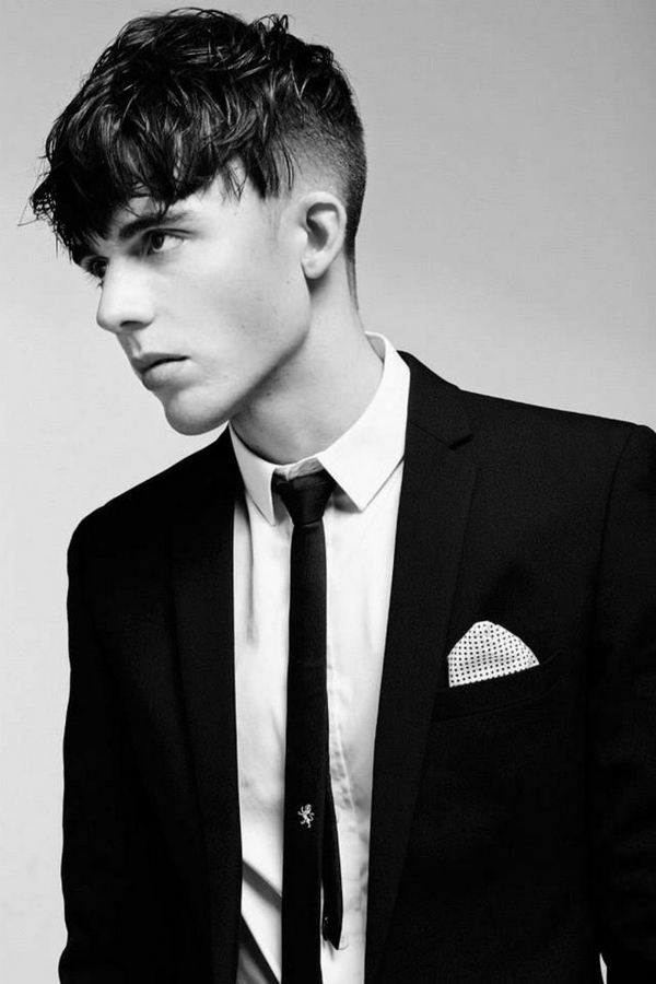 Men's Hairstyles Men's Hairstyles cool modern hairstyles meanner