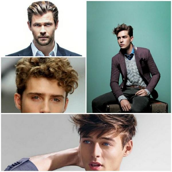 modern hairstyles cool hairstyles Men Men Men hairstyle