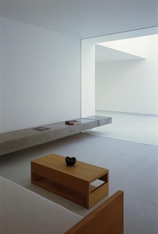 Minimalist Concrete Home In Kanazawa Design And