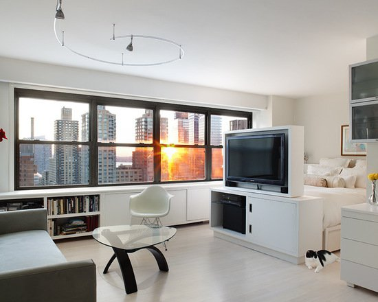 20 Functional Studio Apartment Layouts that Work
