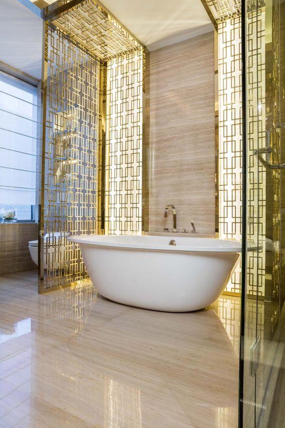 home luxury interior design bathroom ideas kelly hoppen interiors 11