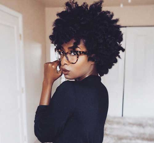 Awesome 15 Best Short Natural Hairstyles For Black Women Home Design And Hairstyles For Women Draintrainus