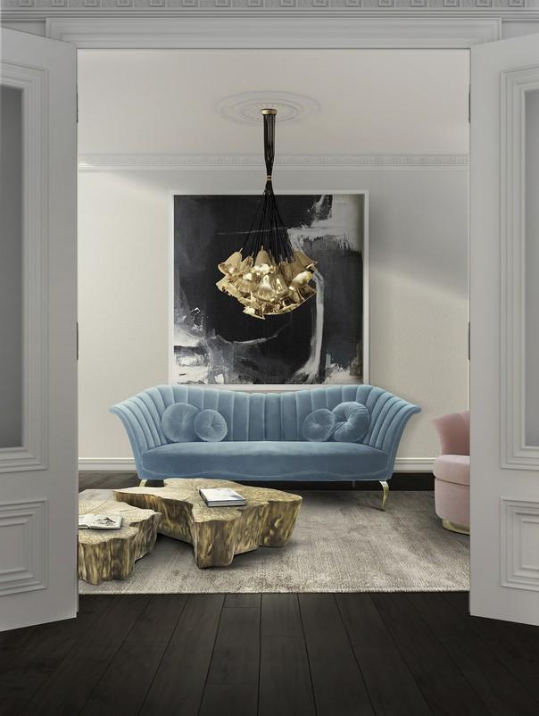 25 Modern Sofas to Improve the Living Room Decor modern sofas 25 Modern Sofas to Improve the Living Room Decor Room Decor Ideas 25 Modern Sofas to Improve the Living Room Decor Luxury Interior Design Caprichosa Sofa by KOKET1