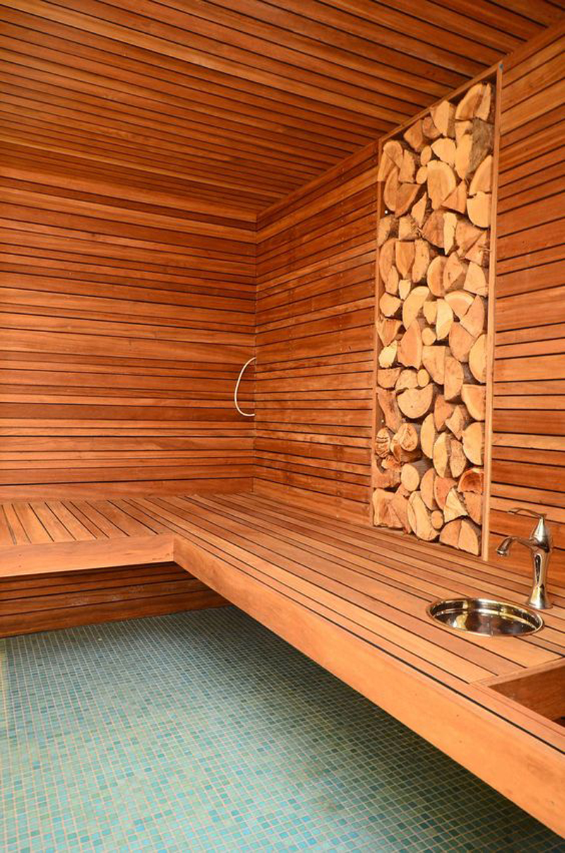 sauna designrulz 32 private home sauna design ideas - Sauna Design Ideas