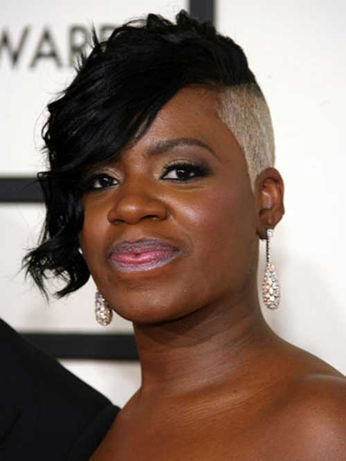pics 16 Stylish Short Haircuts for African American Women
