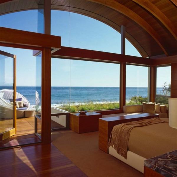 11-bedroom-interior-design-with-ocean-sea-view-panoramic-windows-bed