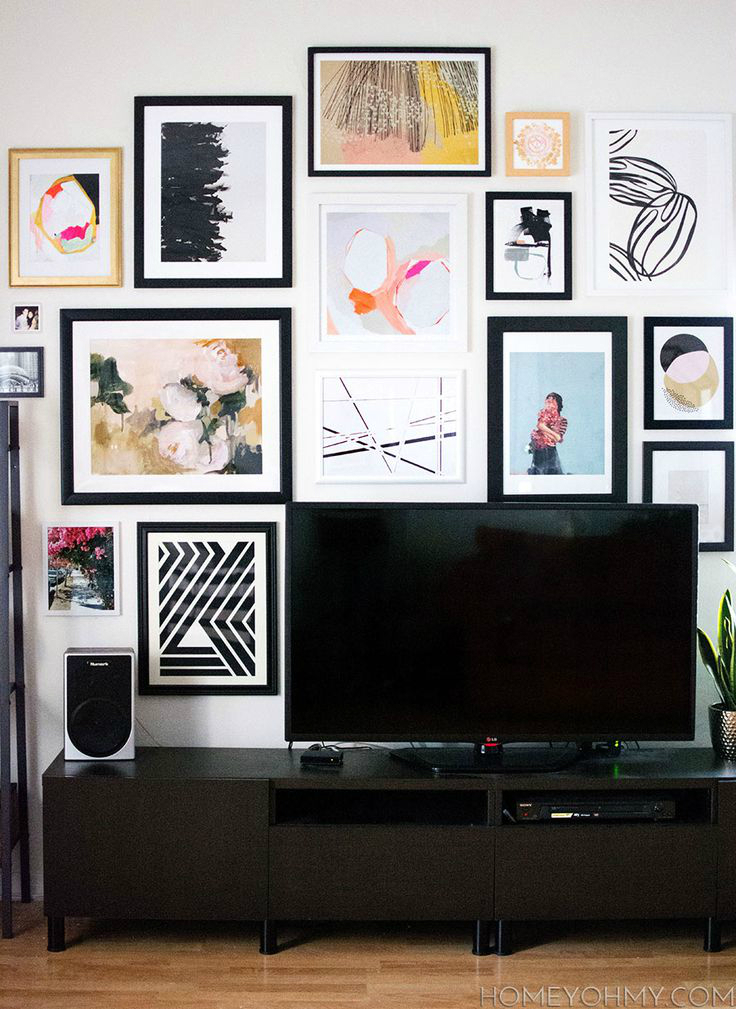 Wall Decor Ideas 26