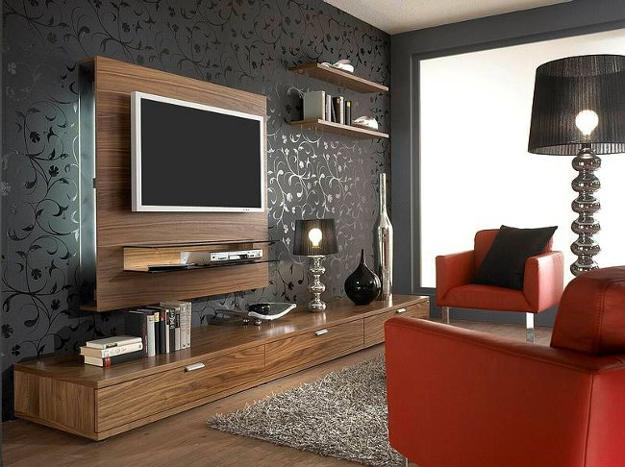TV And Living Room Furniture Placement Ideas