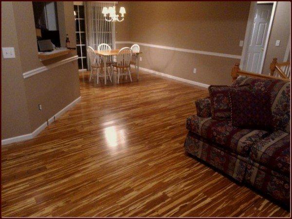 Laminate flooring in the uk gordon hillman - Advantages of installing a cork flooring ...