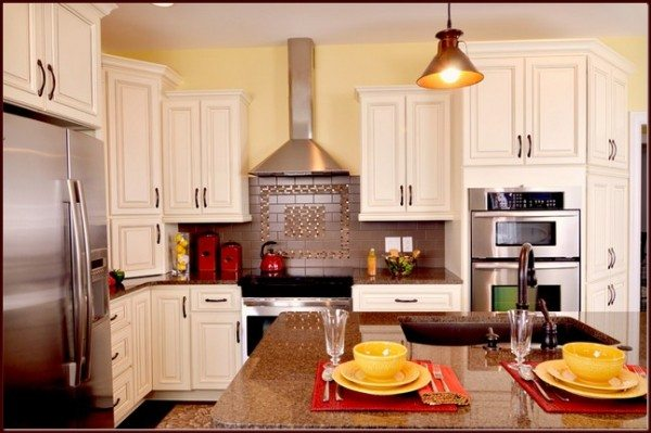 Why you should choose semi custom kitchen cabinets for Semi custom kitchen cabinets