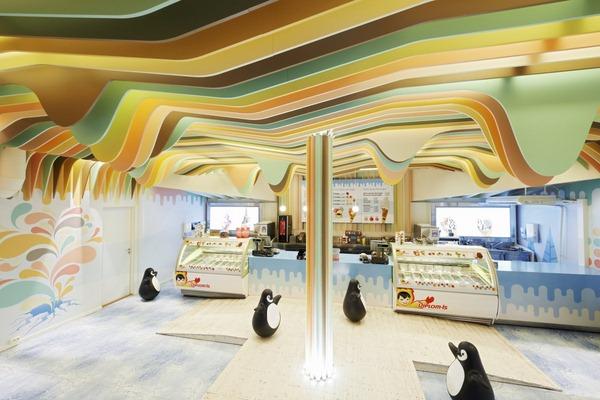 chocolate shop interior design (7)