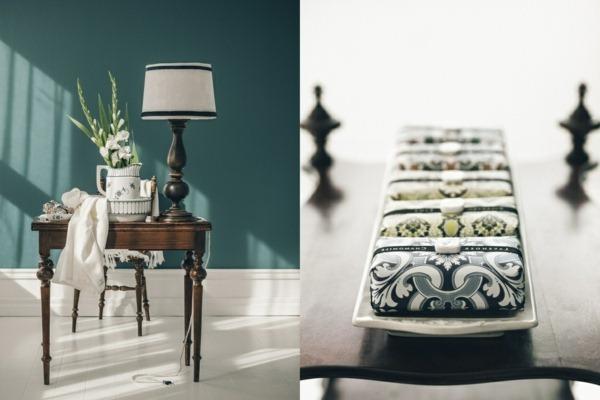 Room color design fresh sage green interior design - What color goes with sage green walls ...