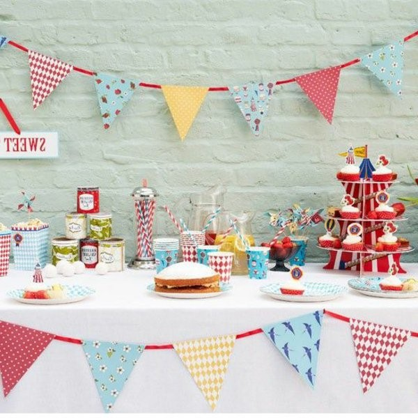 creative ideas for a wonderful birthday party 3