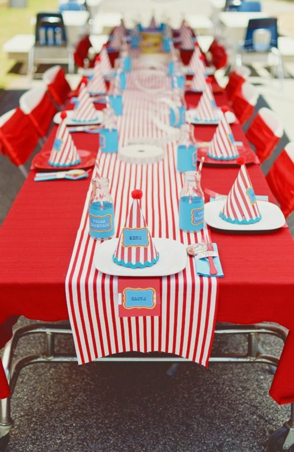 ideas for a great birthday party ideas deco 1