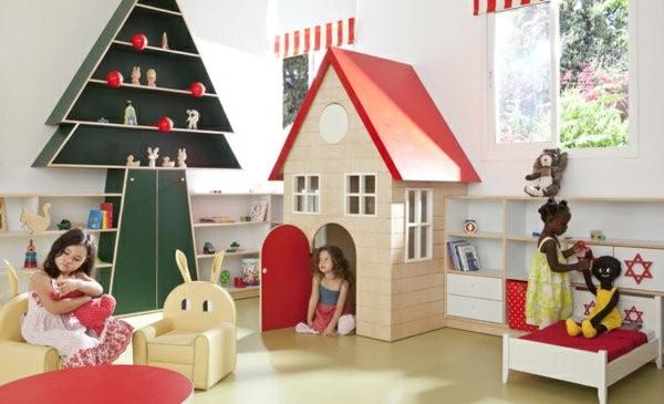 kindergarten interiors