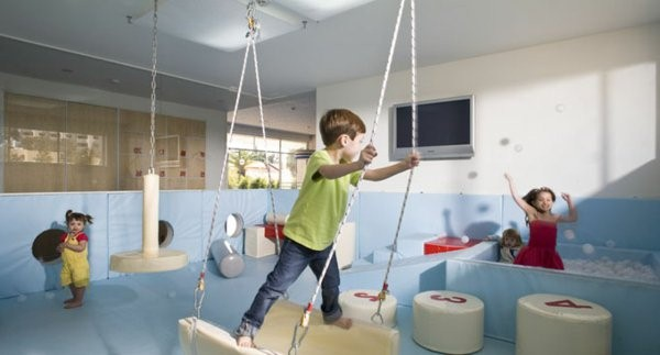 kindergarten interiors super cool toys