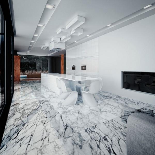 fruitesborras.com] 100+ Kitchen Marble Floor Designs Images | The ...