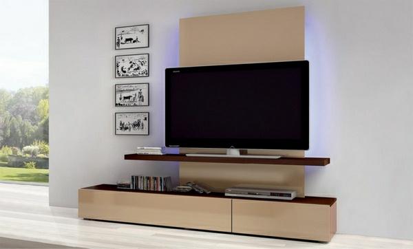 TV wall wallcovering wall design wall panels Wooden wall paneling