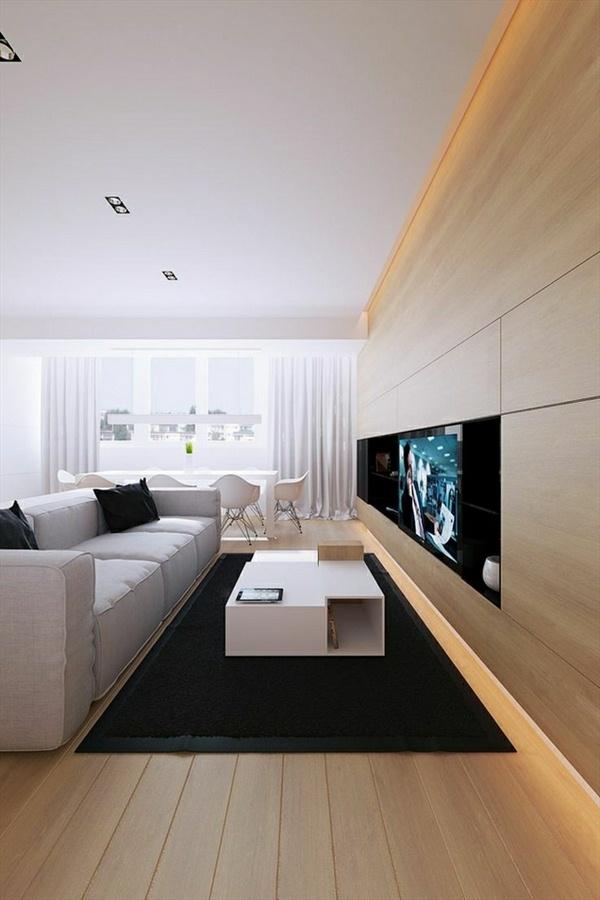 . TV Wall Panel   35 Ultra Modern Proposals   Decor10 Blog