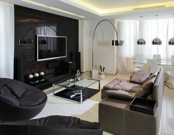 make luxury living room wall panels set up living room TV wall TV wall 600x466
