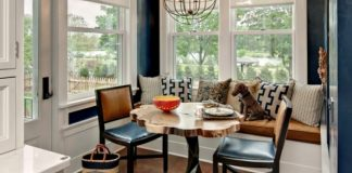 Modern Dining Areas