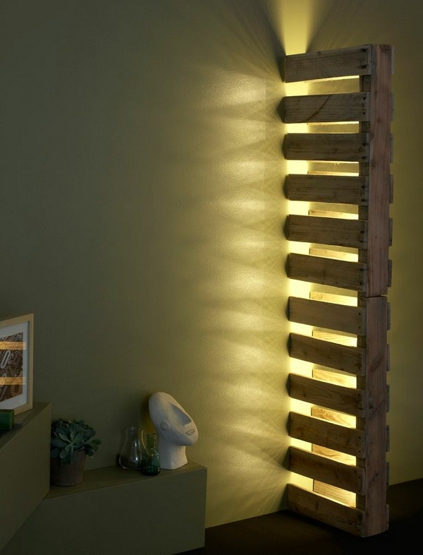 room dividers made of wood Contemporary ceiling lamps