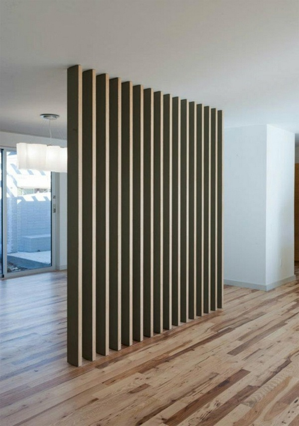 Great designs from the room divider made of wood decor10 blog - Decorative partitions room divider ...