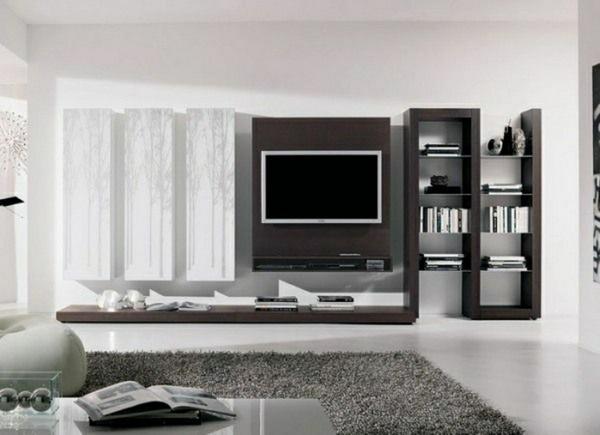 TV Wall Panel 35 Ultra Modern Proposals Decor10 Blog