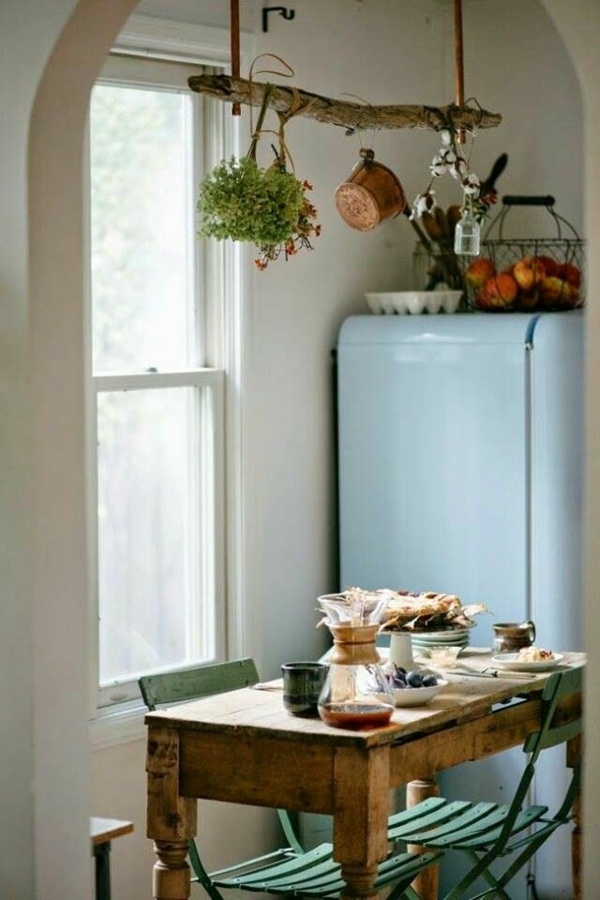 simple country house kitchens white
