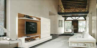 TV Wall Panel – 35 Ultra Modern Proposals