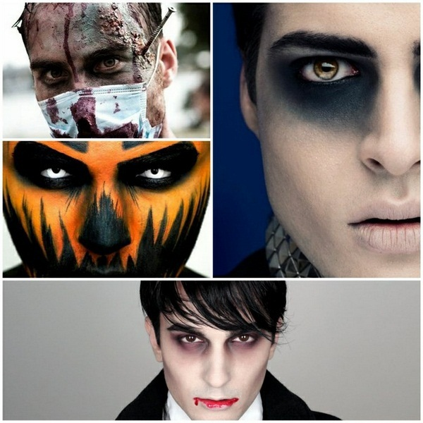 Halloween Makeup ideas Halloween makeup tips halloween ideas