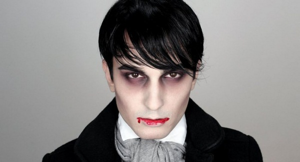 Vampire makeup halloween makeup halloween makeup ideas faces