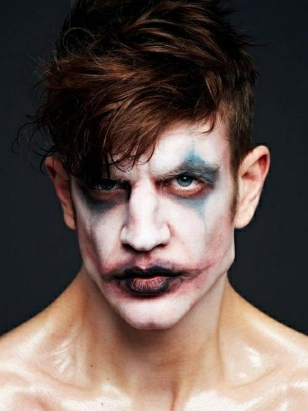 face makeup for men style guru fashion glitz glamour