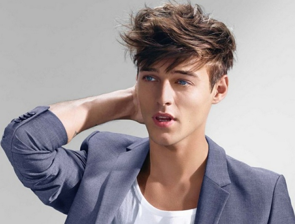 Men hairstyle modern hairstyles cool hairstyles Men Men