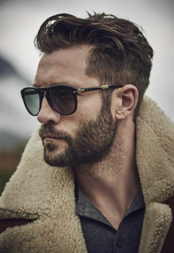 Modern Hairstyles For Men By 2017 - Decor10 Blog