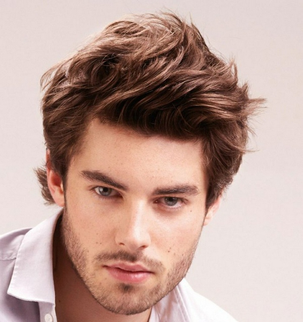 maennerfrisuren modern hairstyles cool hairstyles Men Men
