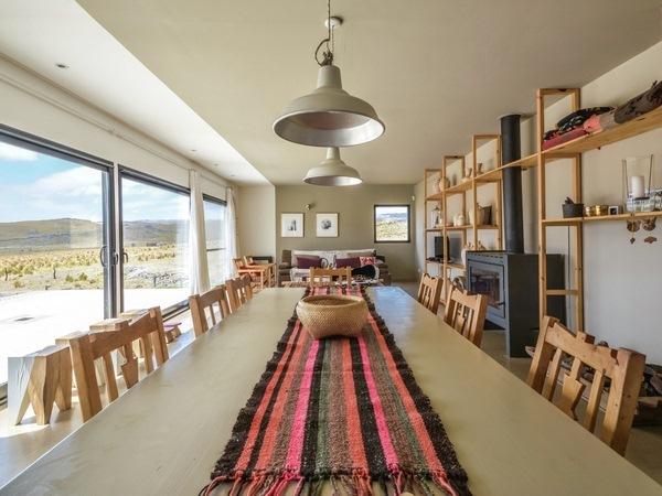 Design cottage dining