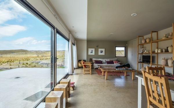 Design dining room cottage