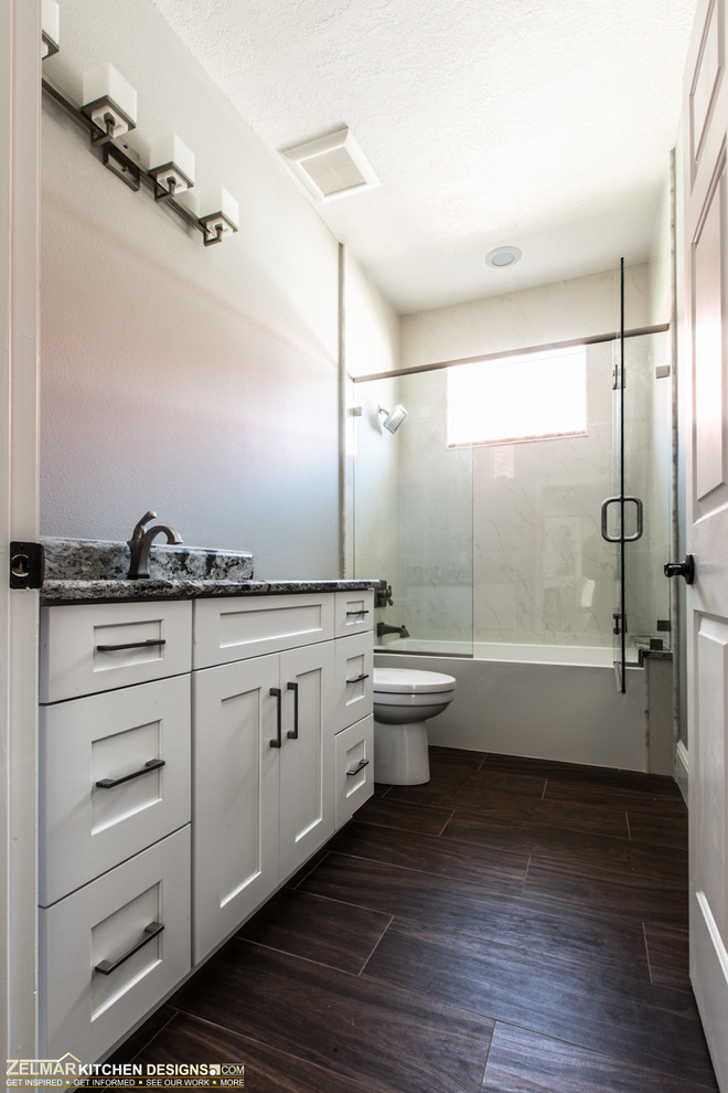 Modern Bathrooms In Small Spaces Decor10 Blog