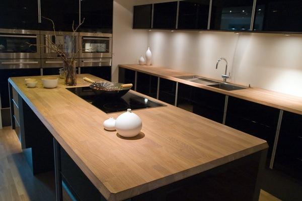 Worktop in kitchen ideas (2)