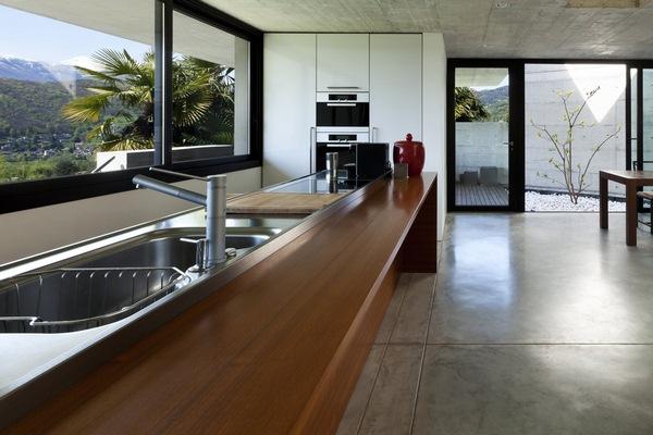 Worktop in kitchen ideas (3)