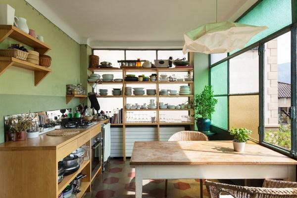 Worktop in kitchen ideas (4)