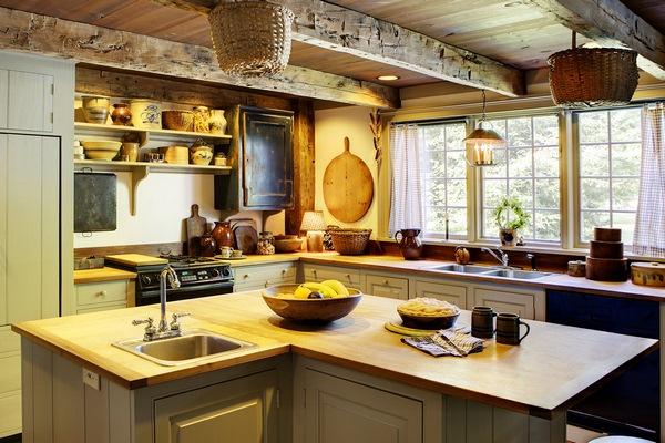 Worktop in kitchen ideas (6)
