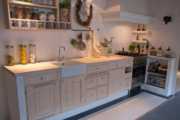 country kitchen inspiration