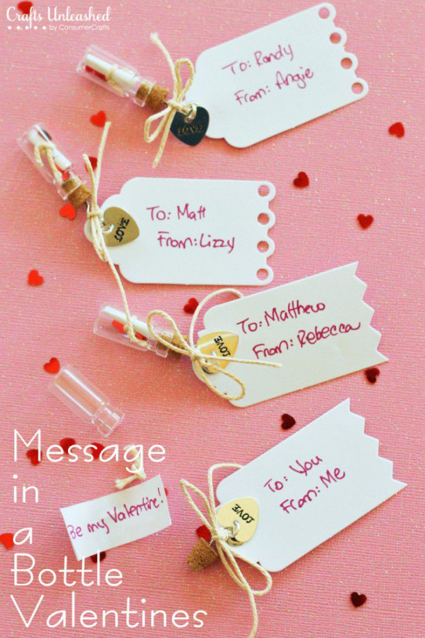 21 cute diy valentine s day gift ideas for him decor10 blog for Valentines day gifts for him ideas